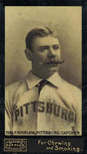 Movember Classics: A Baseball Card Guide to a Memorable Mustache 10