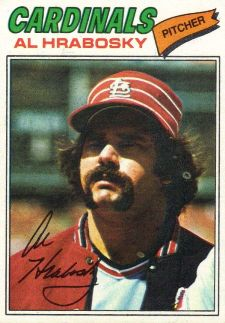 Movember Classics: A Baseball Card Guide to a Memorable Mustache 9