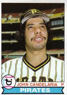Movember Classics: A Baseball Card Guide to a Memorable Mustache 3