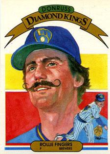 Movember Classics: A Baseball Card Guide to a Memorable Mustache 13