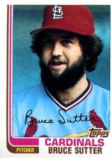 Movember Classics: A Baseball Card Guide to a Memorable Mustache 11