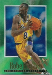 Kobe Bryant Card and Memorabilia Guide 5