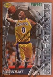 Kobe Bryant Card and Memorabilia Guide 2