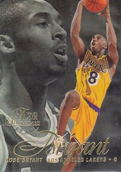 Kobe Bryant Card and Memorabilia Guide 4