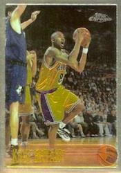 Kobe Bryant Card and Memorabilia Guide 1