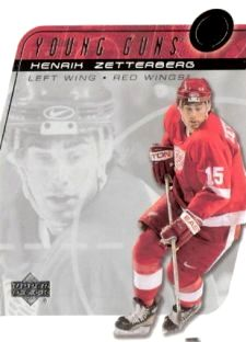 Top 10 Upper Deck Hockey Young Guns Rookie Cards 3