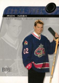 Top 10 Upper Deck Hockey Young Guns Rookie Cards 2