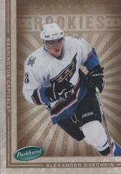 Alexander Ovechkin Card and Memorabilia Buying Guide 26