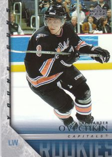 Top 10 Upper Deck Hockey Young Guns Rookie Cards 5
