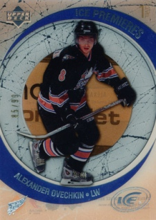 Alexander Ovechkin Card and Memorabilia Buying Guide 4