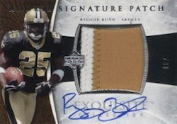 Reggie Bush Rookie Cards and Autograph Memorabilia Guide 1