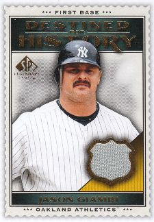 Movember Classics: A Baseball Card Guide to a Memorable Mustache 5