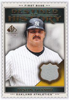 Movember Classics: A Baseball Card Guide to a Memorable Mustache 5