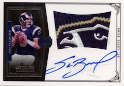 Sam Bradford Football Cards and Autographed Memorabilia Guide 1