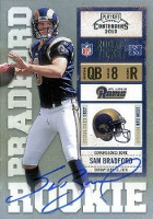 Sam Bradford Football Cards and Autographed Memorabilia Guide