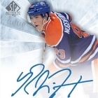 2011-12 SP Authentic Hockey Cards
