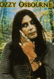 Black Sabbath Reunion Puts Spotlight on Old Card Sets 3