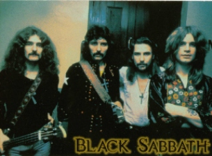 Black Sabbath Reunion Puts Spotlight on Old Card Sets 4