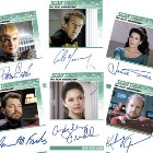 2012 Rittenhouse Complete Star Trek the Next Generation Series 2 Trading Cards