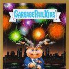 2011 Topps Garbage Pail Kids Flashback Series 3 Trading Cards