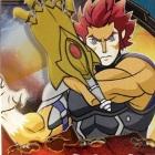 2012 Bandai ThunderCats Trading Cards