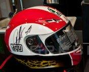 Marco Simoncelli MotoGP Memorabilia Guide 13