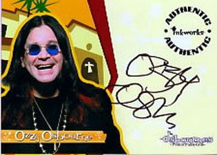 Black Sabbath Reunion Puts Spotlight on Old Card Sets 1