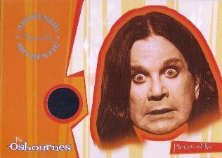 Black Sabbath Reunion Puts Spotlight on Old Card Sets 2