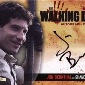 The Walking Dead Autographs Come to Life 17