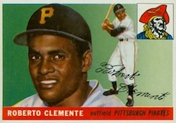 Roberto Clemente Cards, Rookie Card and Autographed Memorabilia Guide 1