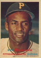 Roberto Clemente Cards, Rookie Card and Autographed Memorabilia Guide