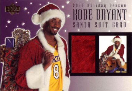 Top Christmas Cards for Sports Card Collectors 11