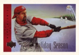 Christmas Cards for Sports Card Collectors 13