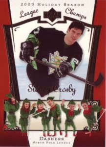 Christmas Cards for Sports Card Collectors 16