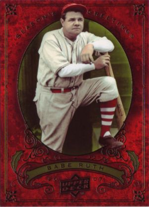 Top Christmas Cards for Sports Card Collectors 9