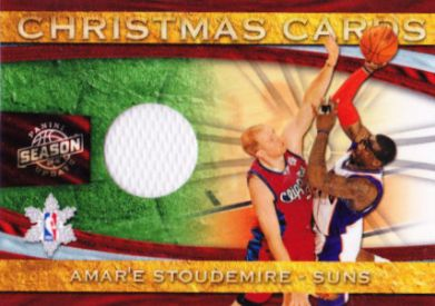 Christmas Cards for Sports Card Collectors 8