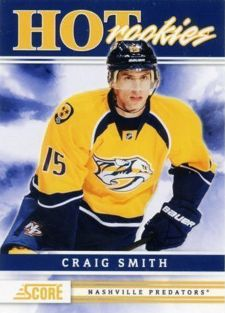 Top 2011-12 Hockey Rookies to Collect 4