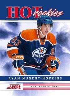 Top 2011-12 Hockey Rookies to Collect 2