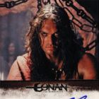 2011 Rittenhouse Conan Movie Preview Trading Cards