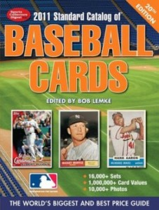 10 Must-Have Books About Sports Cards 8