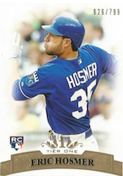 Eric Hosmer Rookie Cards Checklist and Guide 5