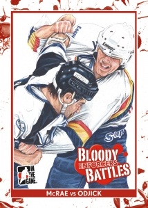 In the Game Responds to Controversy Surrounding 2011-12 Enforcers Hockey 1