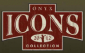 2012 Onyx Icons Collection Baseball 1
