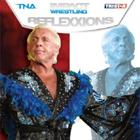 2012 TriStar TNA Impact Reflexxions Wrestling Cards
