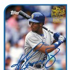 2012 Topps Archives Baseball Cards