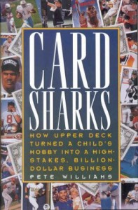 10 Must-Have Books About Sports Cards 10