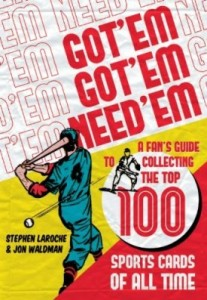 10 Must-Have Books About Sports Cards 2