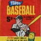 Visual History of Topps Baseball Wrappers - 1951-2011