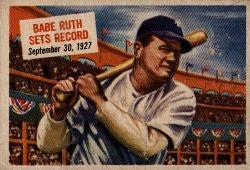 Cheap Vintage Babe Ruth Cards - 10 Cards for Under $50 2