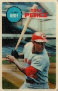 Collecting Baseball Card Oddities, Part 3: Topps Premiums and Test Issues 5
